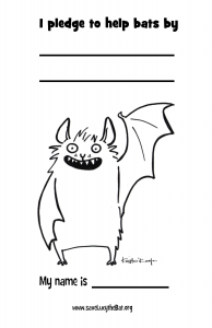 Bat pledge-1