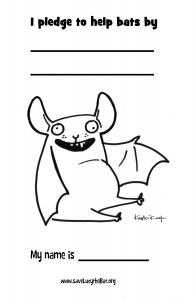 Bat pledge-3
